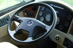 Steering Wheel Picture